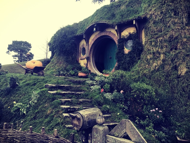 Hobbiton - DC