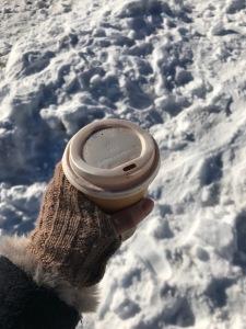 Hot Cocoa - DC